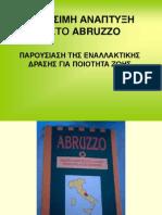 Abruzzo Ok