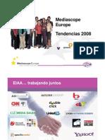 Media Scope Europe 2008