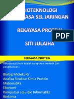 Protein Engineering - Siti Julaiha