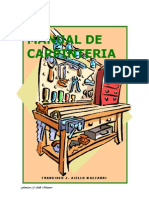 Manual de Carpinteria- Por Francisco Aiello MUY BUENO[1]