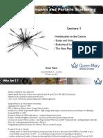 QM & PP - Lecture1