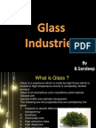 Glass Industries
