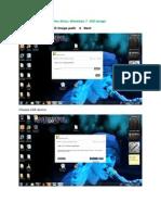 Bootable USB Tool Using for Windows7