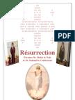 Resurection Diacres Deuil
