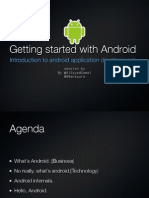G|Mansoura Android