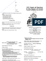 Apr 15 2012 Bulletin