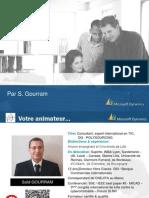 Dynamics vs SAP-1