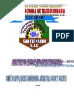 San Fernando Pei