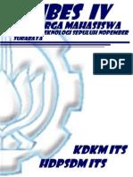 Musyawarah Besariv Km Its