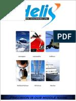Helix Precision Brochure