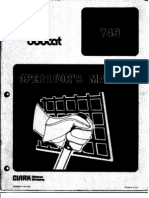 743 Operators Manual