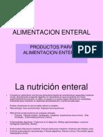 Alimentacion Enteral Dietetica