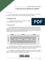 practica2 circuitos electrónicos y diodos