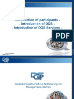 DQS-UL General Presentation (30thSept2011_5S_Harta Maintenance)