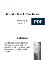 Introduction to Fractures (1)