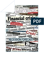 Global Financial Crises Research Report