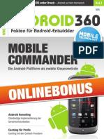 Android Bonus