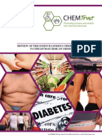 CHEM Trust Obesity & Diabetes Full Report