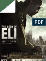 BookOfEli_StudyGuide