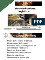 3. Presentacion de Costos Logisticos