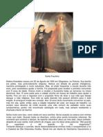 Diario de Santa Faustina - Faustina Kowalska