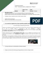 Ev.1 4ºB Adaptaciones y Estructuras