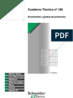 Grados de Proteccion IP
