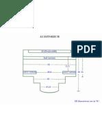 Auditorium Map