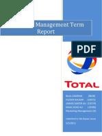 Total MM Report