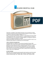 Radio Digital Dab