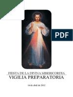 Fiesta de La Divina Misericordia (Rosario Cantado)