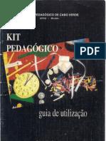 Guia Utilização Kit Pedagógico_Inst Pedagógico de Cabo Verde