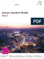 Retail Marketstudy 2012 - Location Group