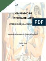 Compendio de Historia Del Arte - Actividad Formativa III
