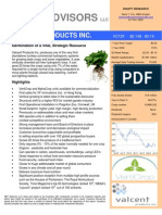 NEF Valcent Report 071210