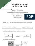 Bayesian and Markov Random Fields