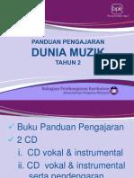 Panduan Pengajran Dunia Muzik Tahun 2[1] WORD 2003 -FADZIL
