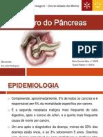 Cancro do Pâncreas