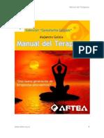 Manual Del Terapeuta