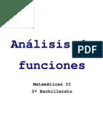 Análisis de funciones-Límites de funciones