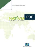 Nativia Brochure