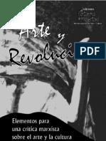 (Contraimagen)Arte y Revolucion