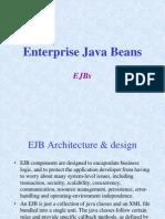 Enterprise Java Beans by Kamalakar Dandu