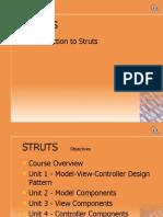 Struts Intro Course by Kamalakar Dandu