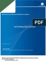Informacoes Gerais