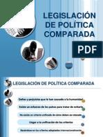 Politica Legislacion Comparada