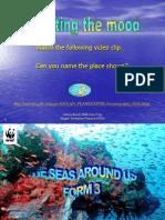 Lesson Plan on Seas1