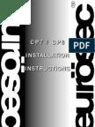 Pr4958 Rev21 Eurosec Cp8 Led Engineer