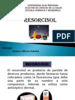 resorcinol-ppt