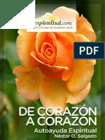 De Corazon a Corazon de Nestor O. Salgado